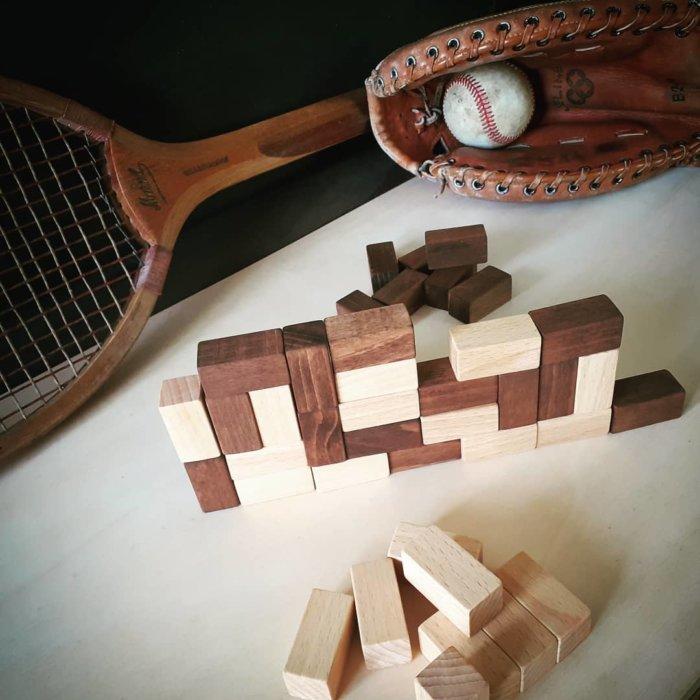 bricks jeux en bois wyly