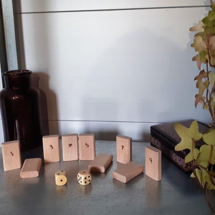 trac jeux en bois
