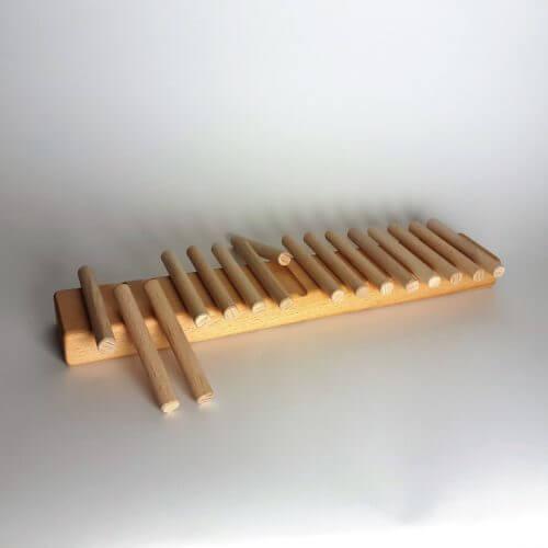 1,2,3 zéro jeux en bois